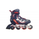 Patine Spartan Hurricane New