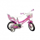 Bicicleta copii 12' Dino Bike 126 RL
