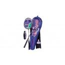Set badminton Spartan de Luxe