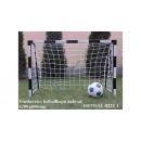 Poarta fotbal Ram Midi 120 x 80 cm